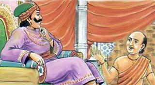 Story - Kumbhandas Aur Akbar